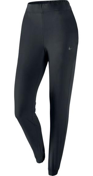 Nike Bliss Skinny Løbebukser Damer sort
